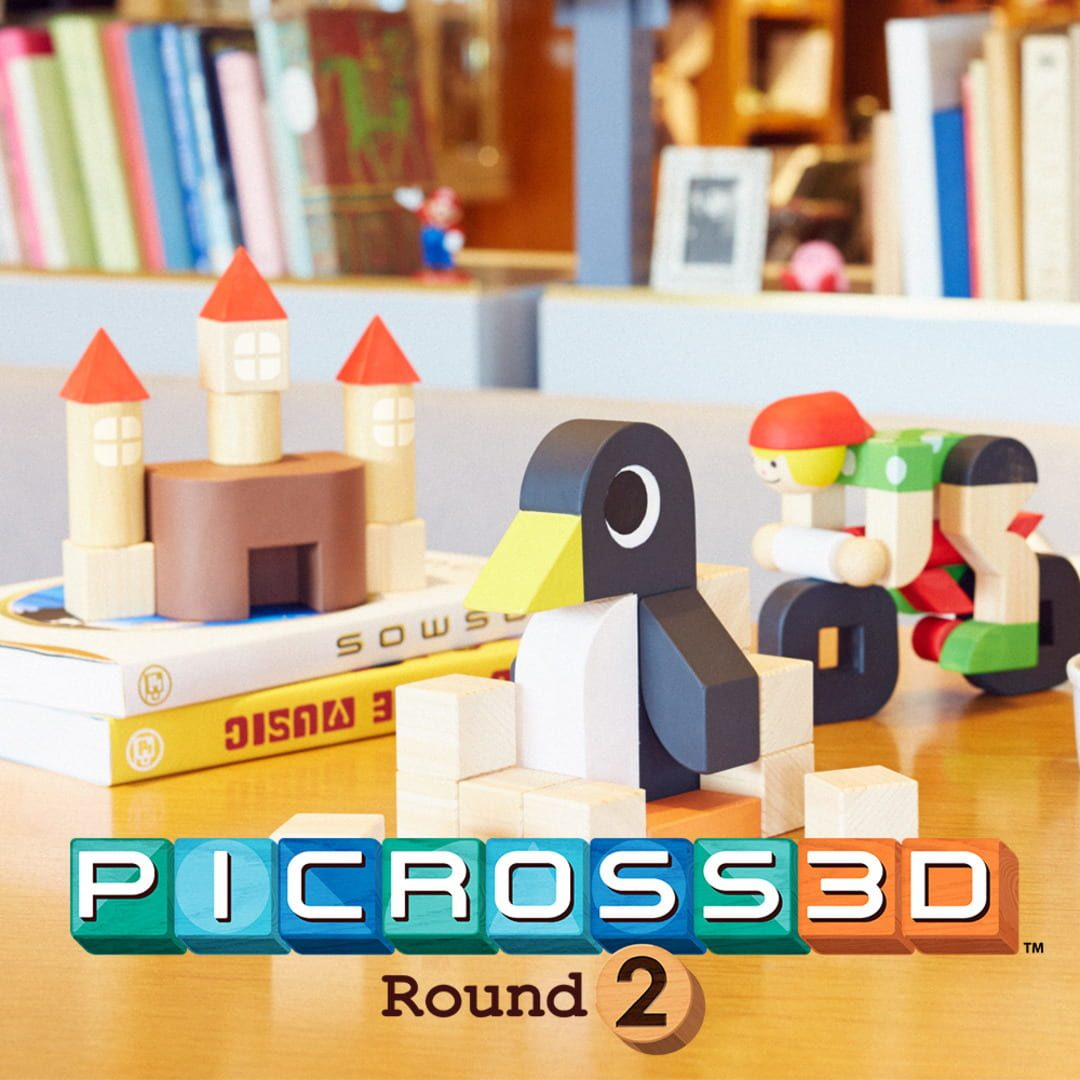 buy Picross 3D: Round 2 cd key for all platform