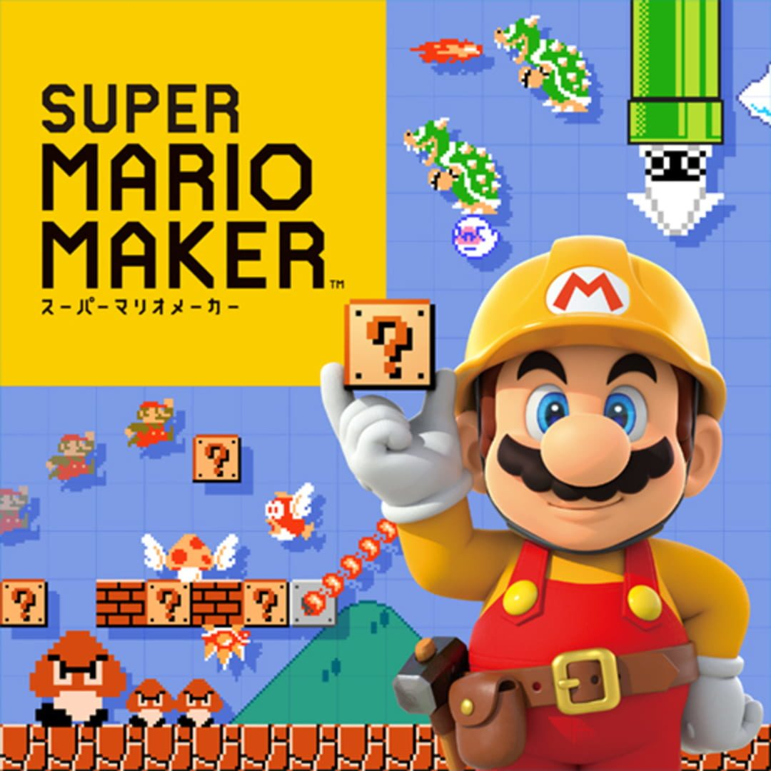 buy Super Mario Maker cd key for all platform