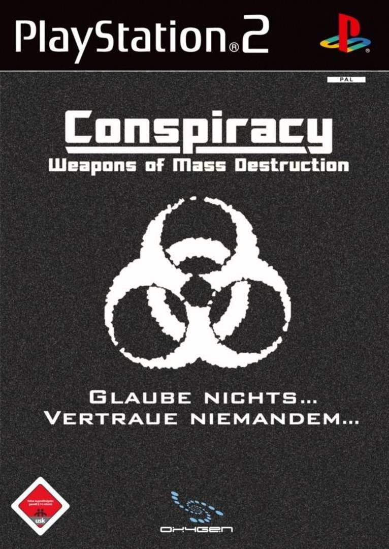 buy Conspiracy: Weapons of Mass Destruction cd key for all platform