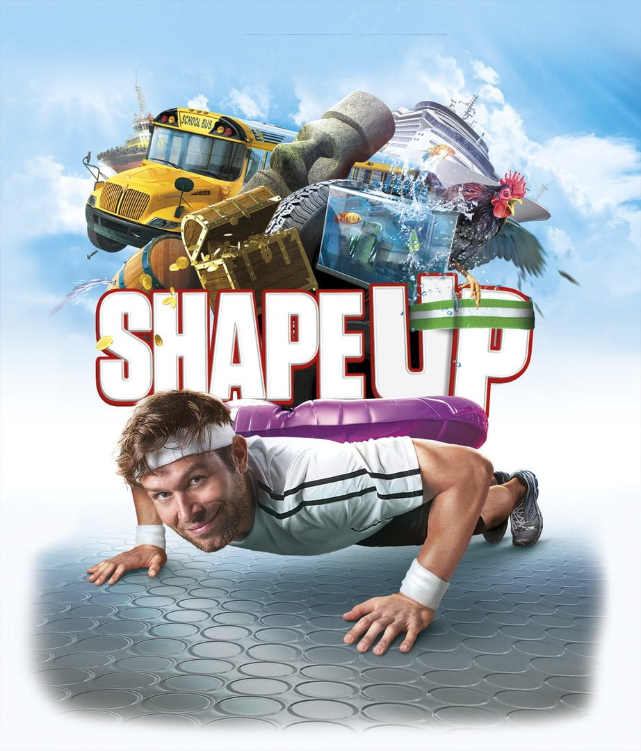 buy Shape Up cd key for all platform