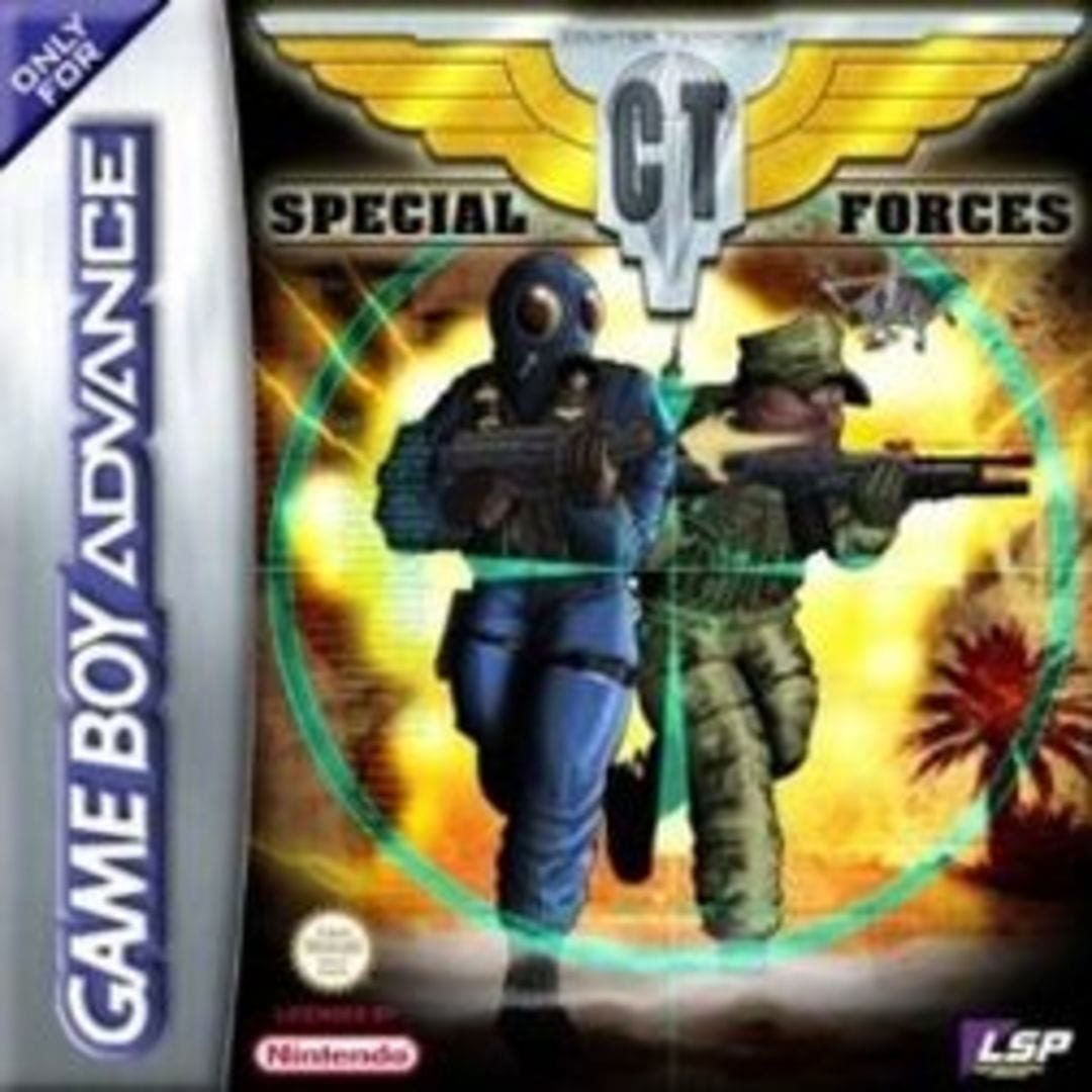 buy CT Special Forces cd key for all platform