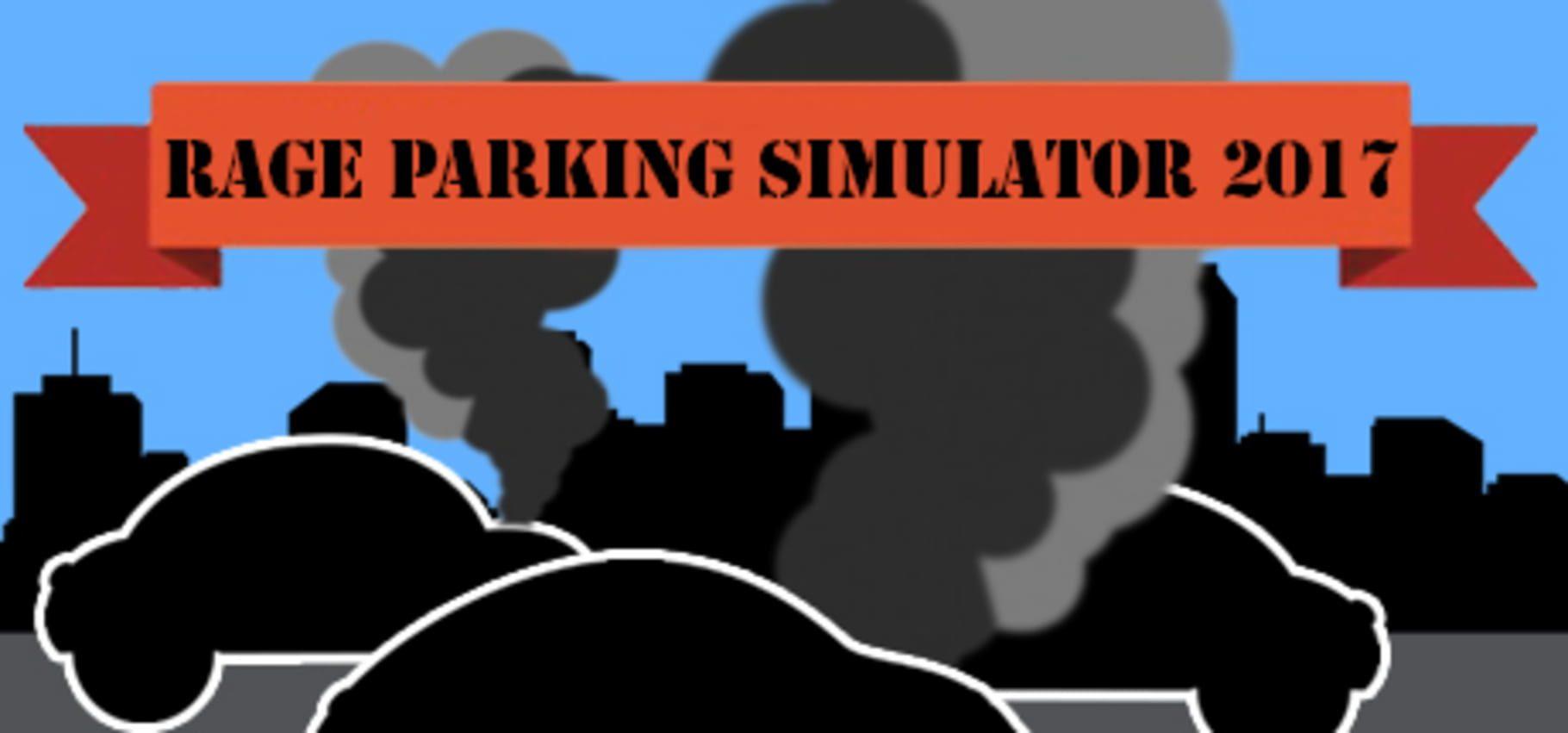buy Rage Parking Simulator 2017 cd key for all platform
