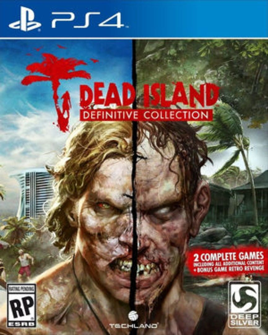 buy Dead Island Definitive Collection cd key for all platform