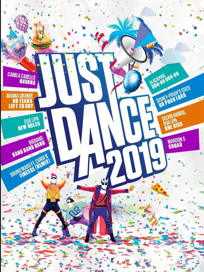 buy Just Dance 2019 cd key for all platform