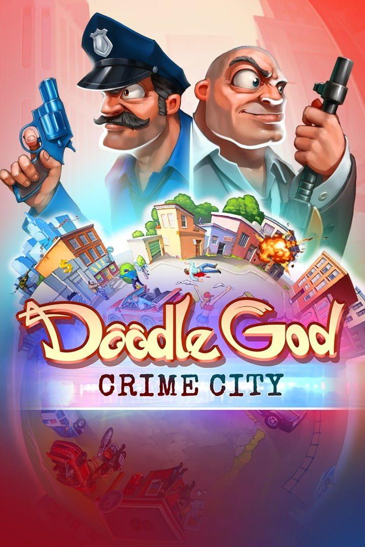 buy Doodle God: Crime City cd key for all platform