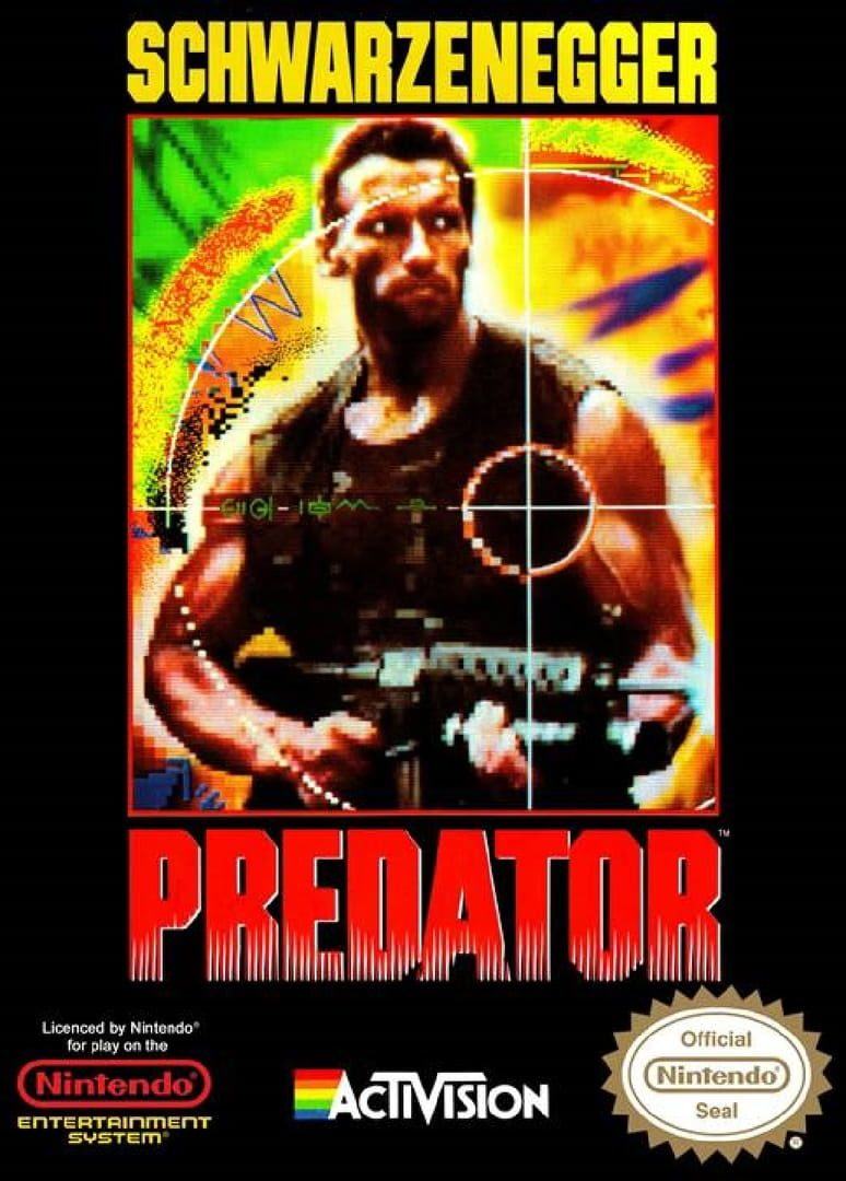 buy Predator cd key for all platform