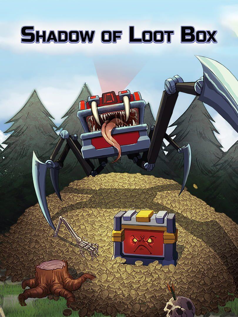 buy Shadow of Loot Box cd key for all platform