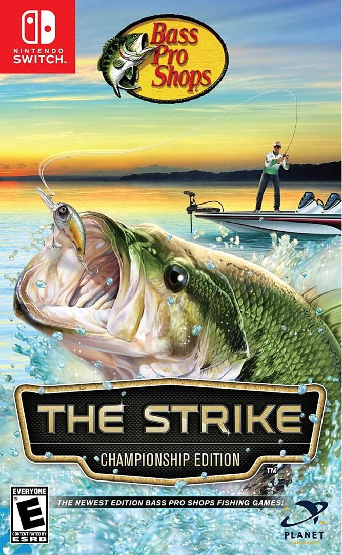 buy Bass Pro Shops: The Strike - Championship Edition cd key for all platform
