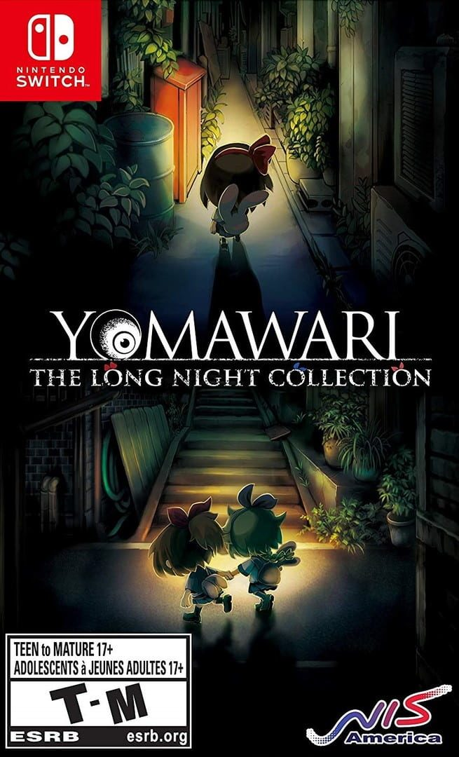 buy Yomawari: The Long Night Collection cd key for all platform