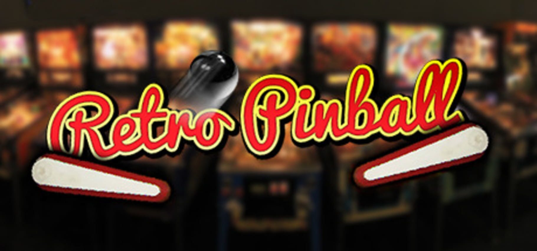 buy Retro Pinball cd key for all platform