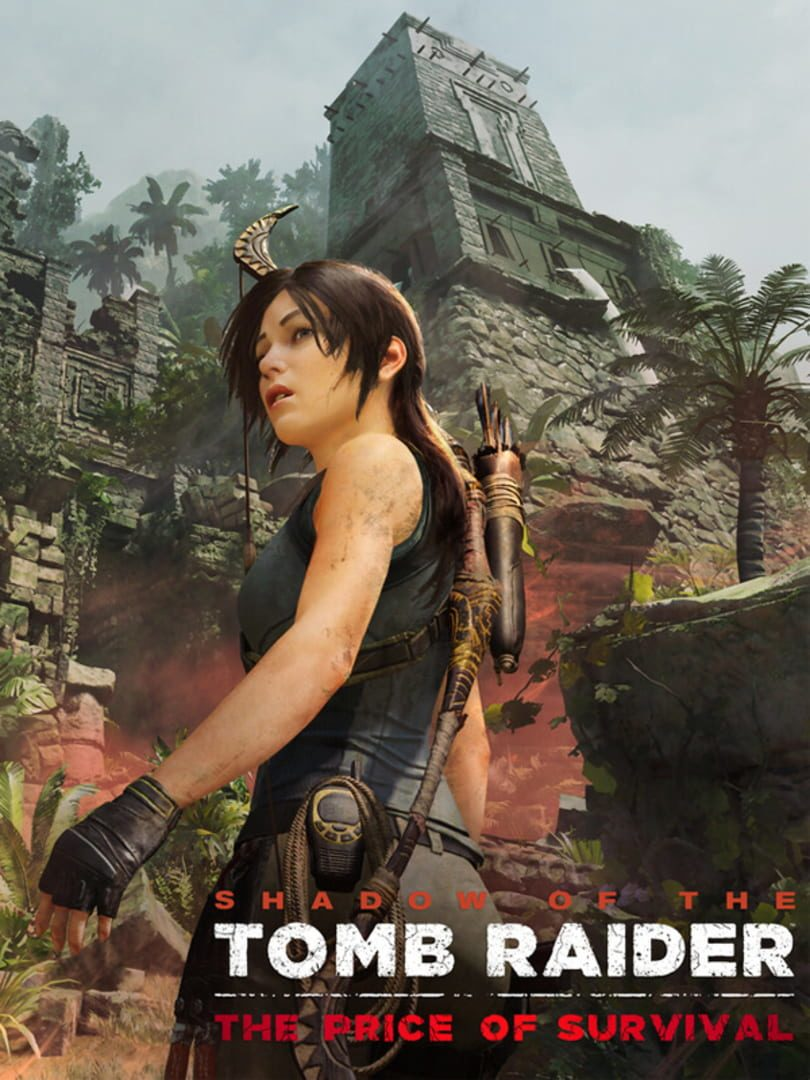 buy Shadow of the Tomb Raider - The Price of Survival cd key for all platform