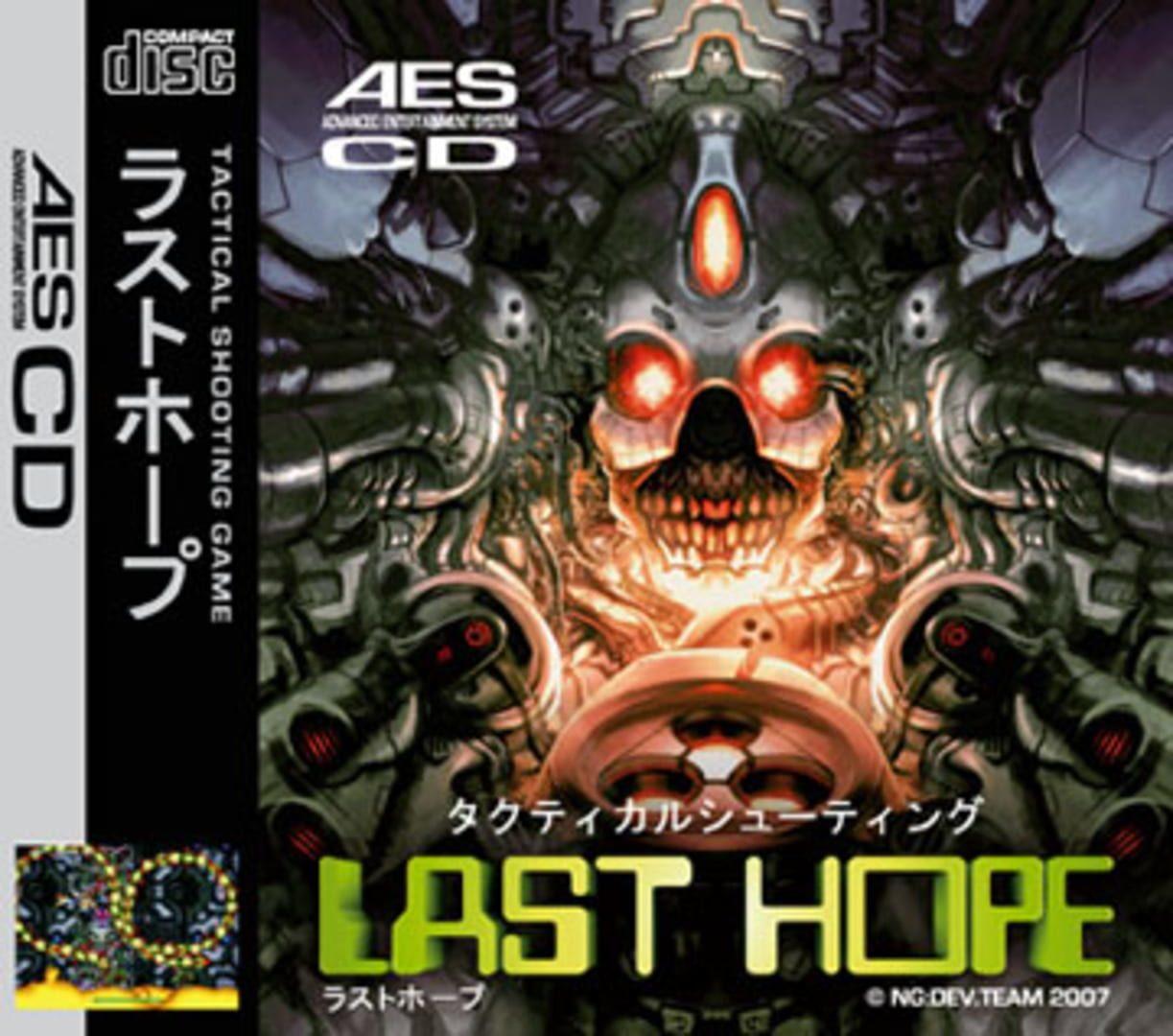 buy Last Hope cd key for all platform