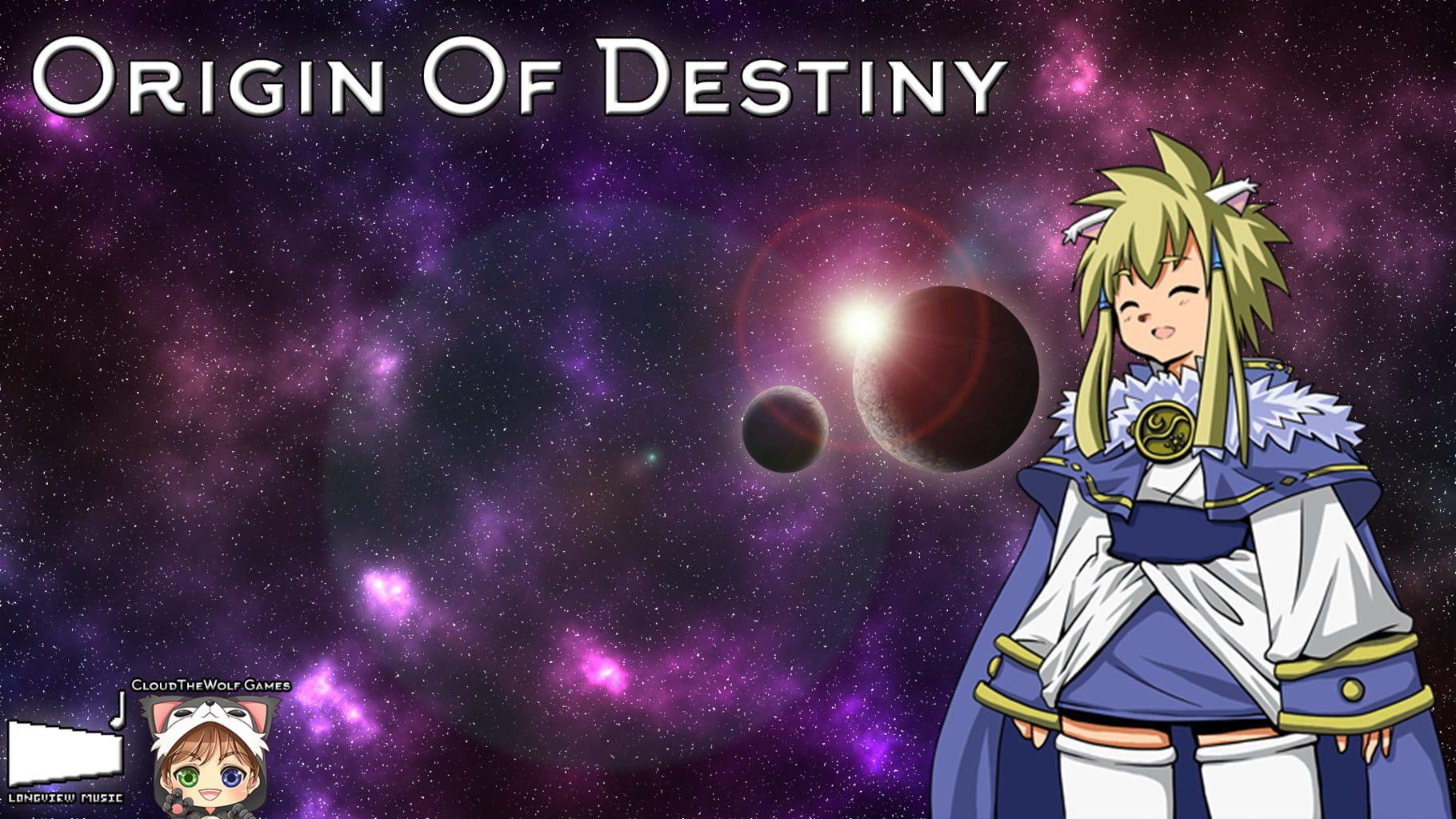 buy Origin Of Destiny cd key for all platform
