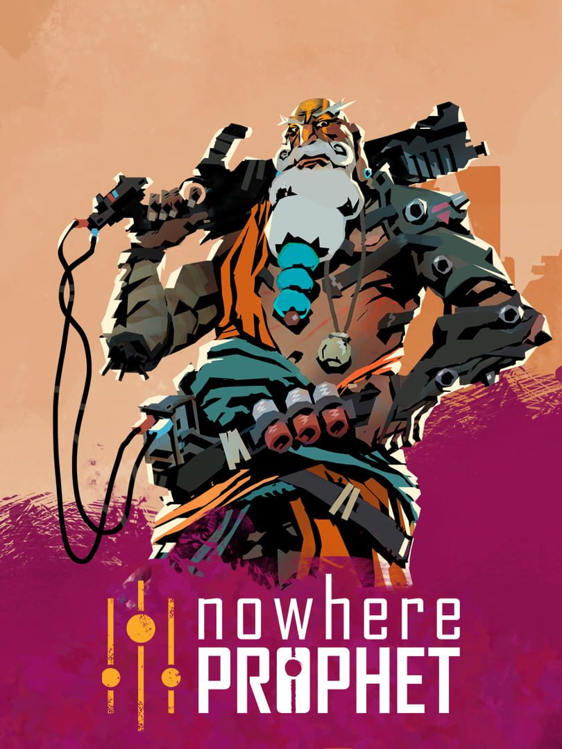 buy Nowhere Prophet cd key for all platform