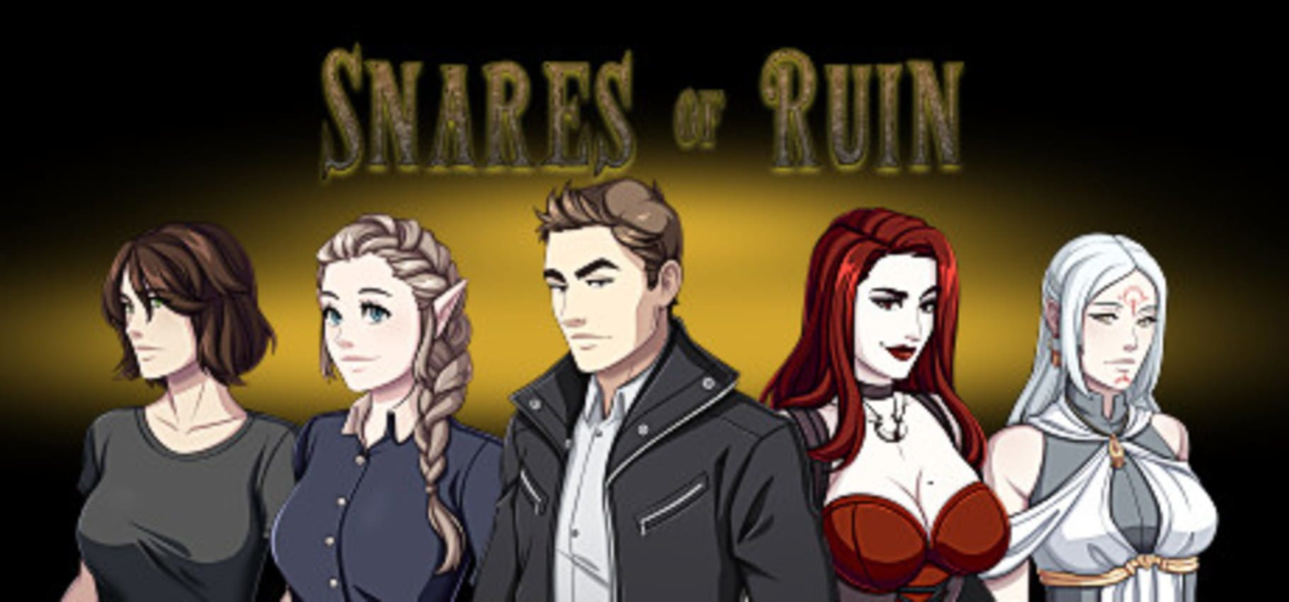 buy Snares of Ruin cd key for all platform