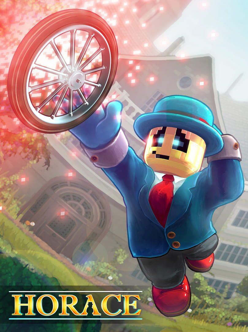 buy Horace cd key for all platform