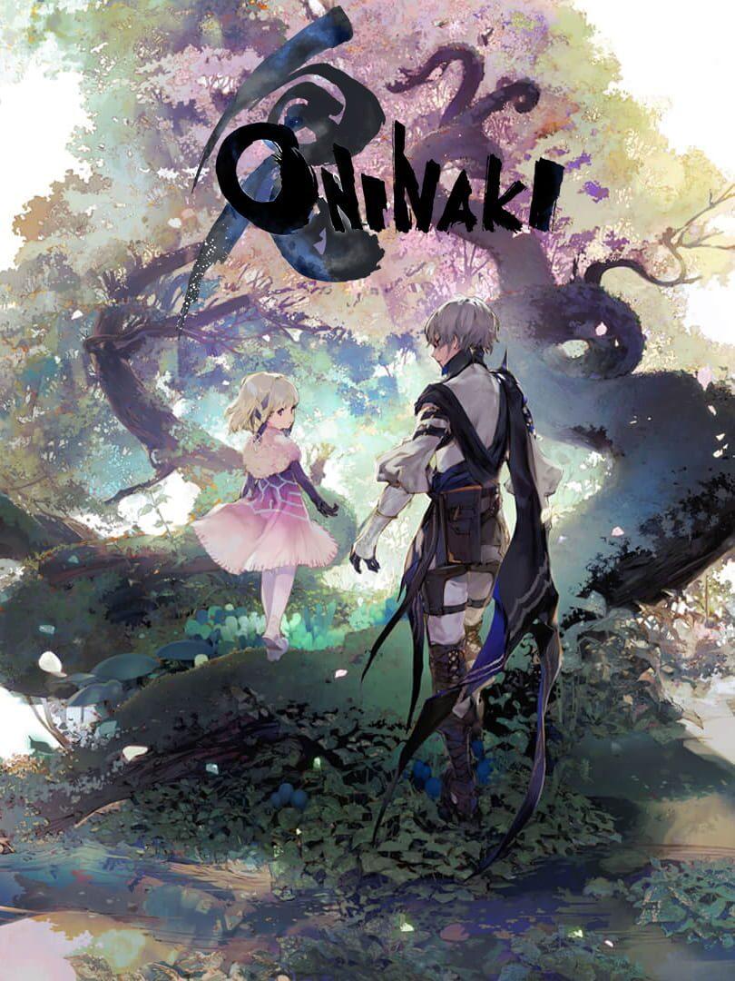 buy Oninaki cd key for all platform