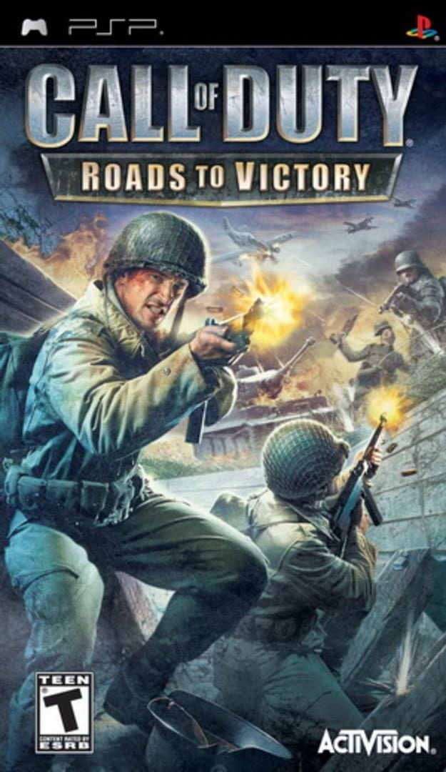 buy Call of Duty: Roads to Victory cd key for all platform