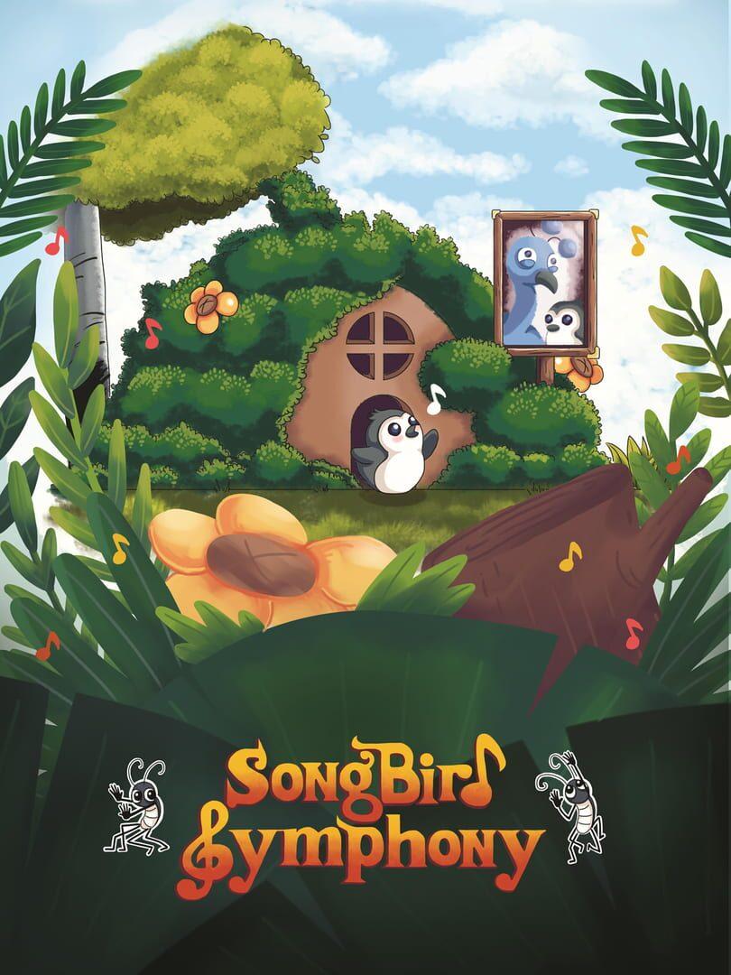 buy Songbird Symphony cd key for all platform