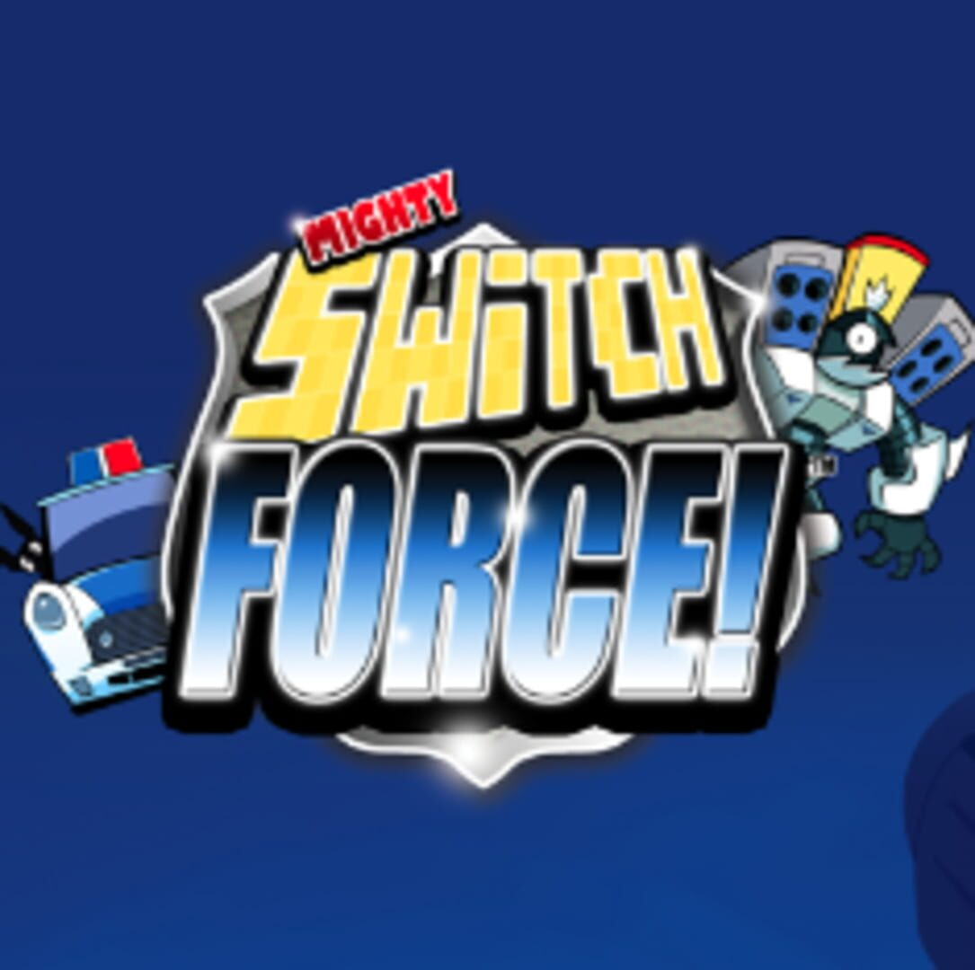 buy Mighty Switch Force! cd key for all platform