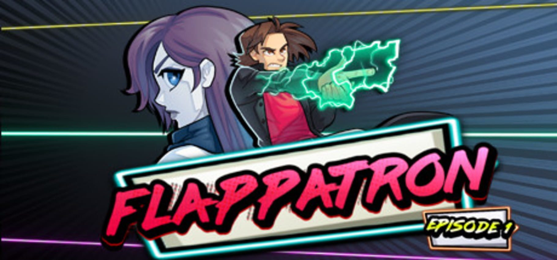 buy Flappatron Episode 1 cd key for all platform