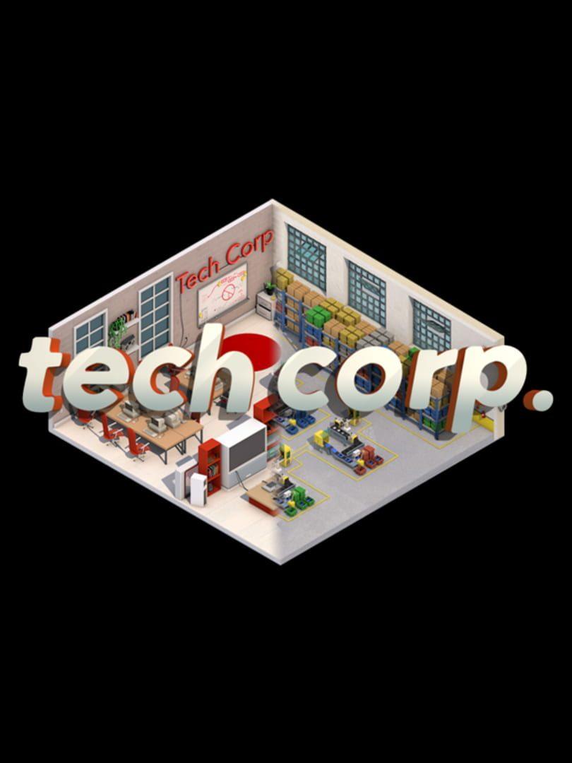 buy Tech Corp. cd key for all platform