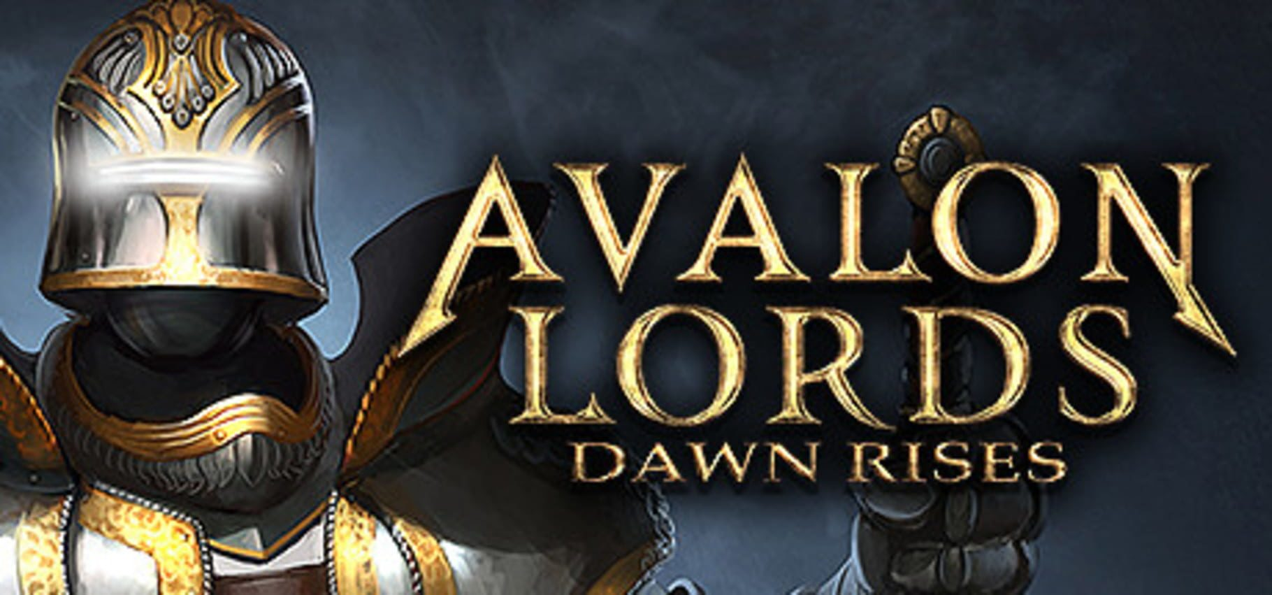 buy Avalon Lords: Dawn Rises cd key for all platform