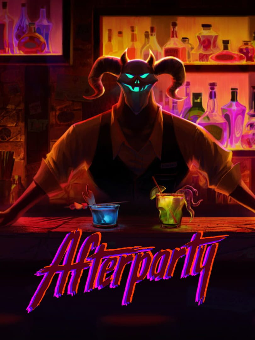 buy Afterparty cd key for all platform