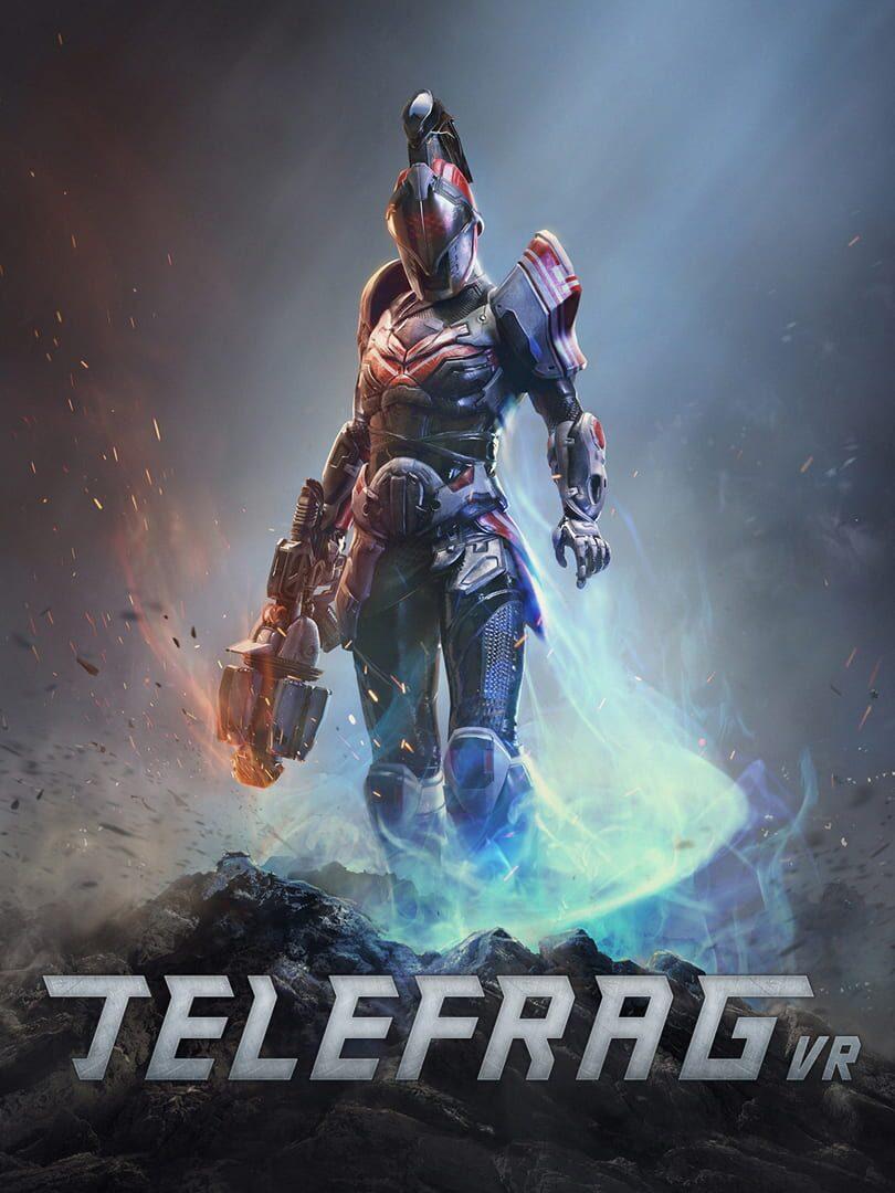 buy Telefrag VR cd key for all platform