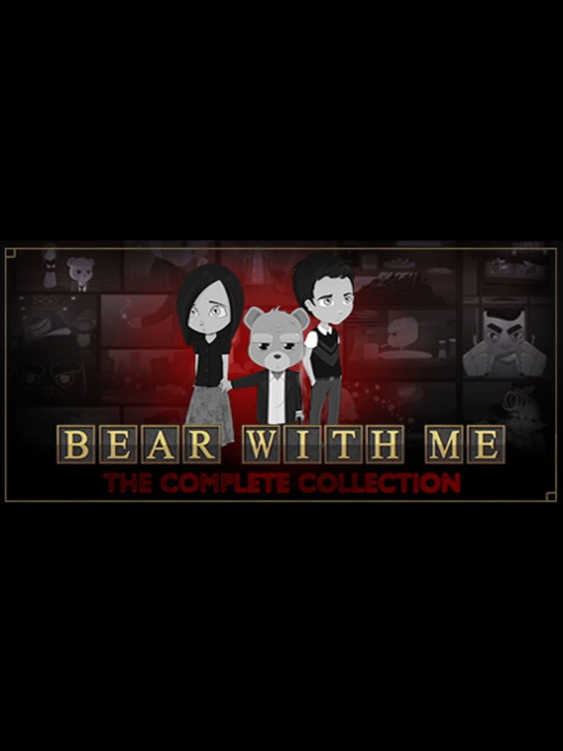 buy Bear With Me: The Lost Robots cd key for all platform