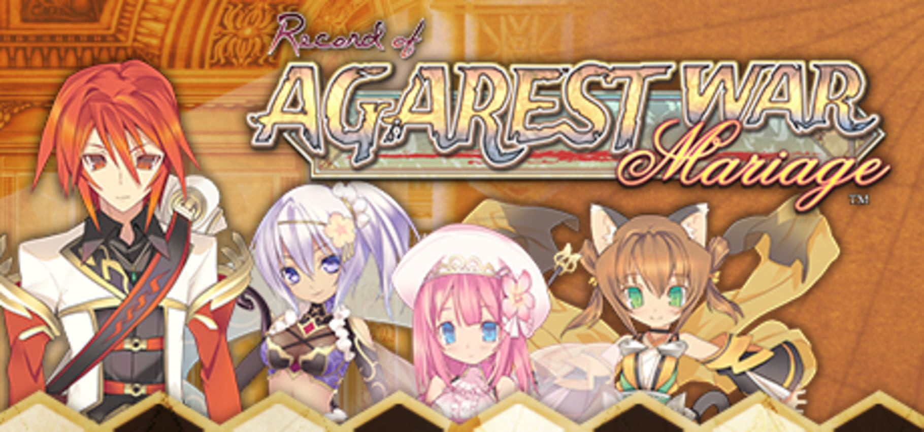 buy Record of Agarest War Mariage cd key for all platform