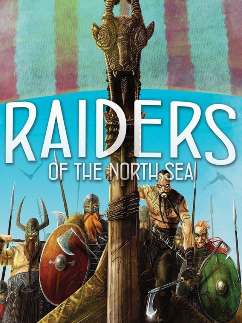 buy Raiders of the North Sea cd key for all platform