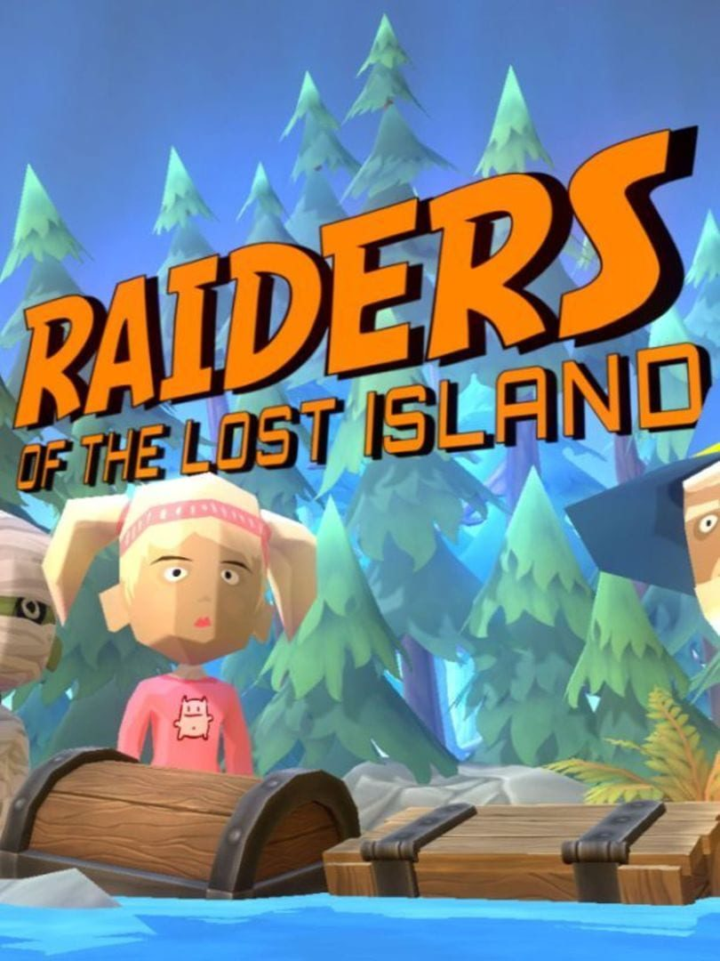 buy Raiders of the Lost Island cd key for all platform