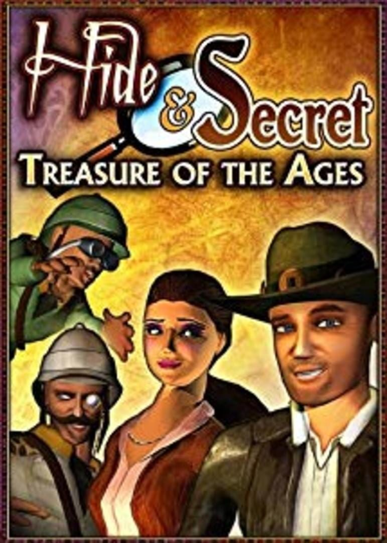 buy Hide and Secret Treasure of the Ages cd key for all platform