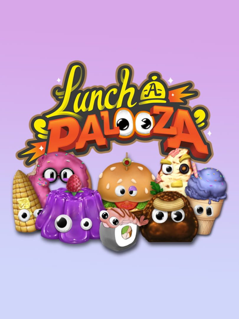 buy Lunch A Palooza cd key for all platform