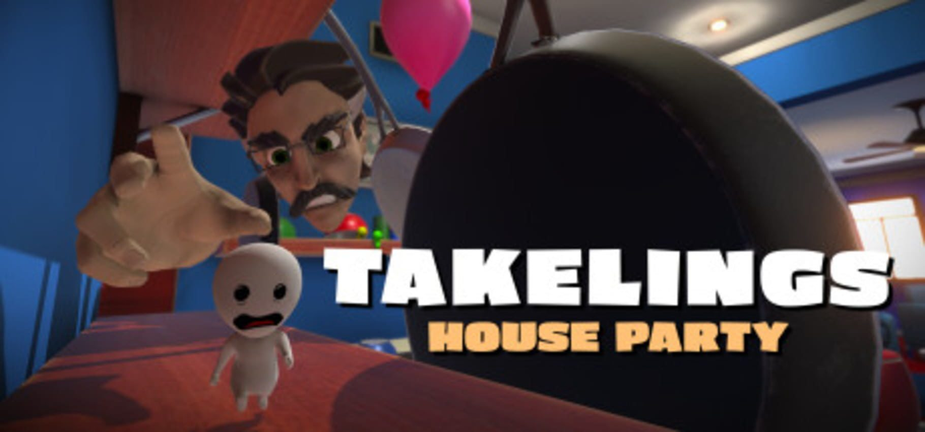 buy Takelings House Party cd key for all platform