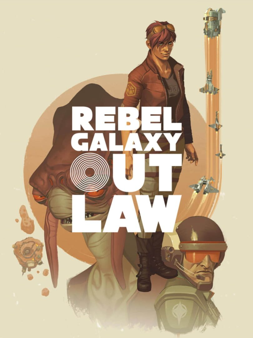 buy Rebel Galaxy Outlaw cd key for all platform