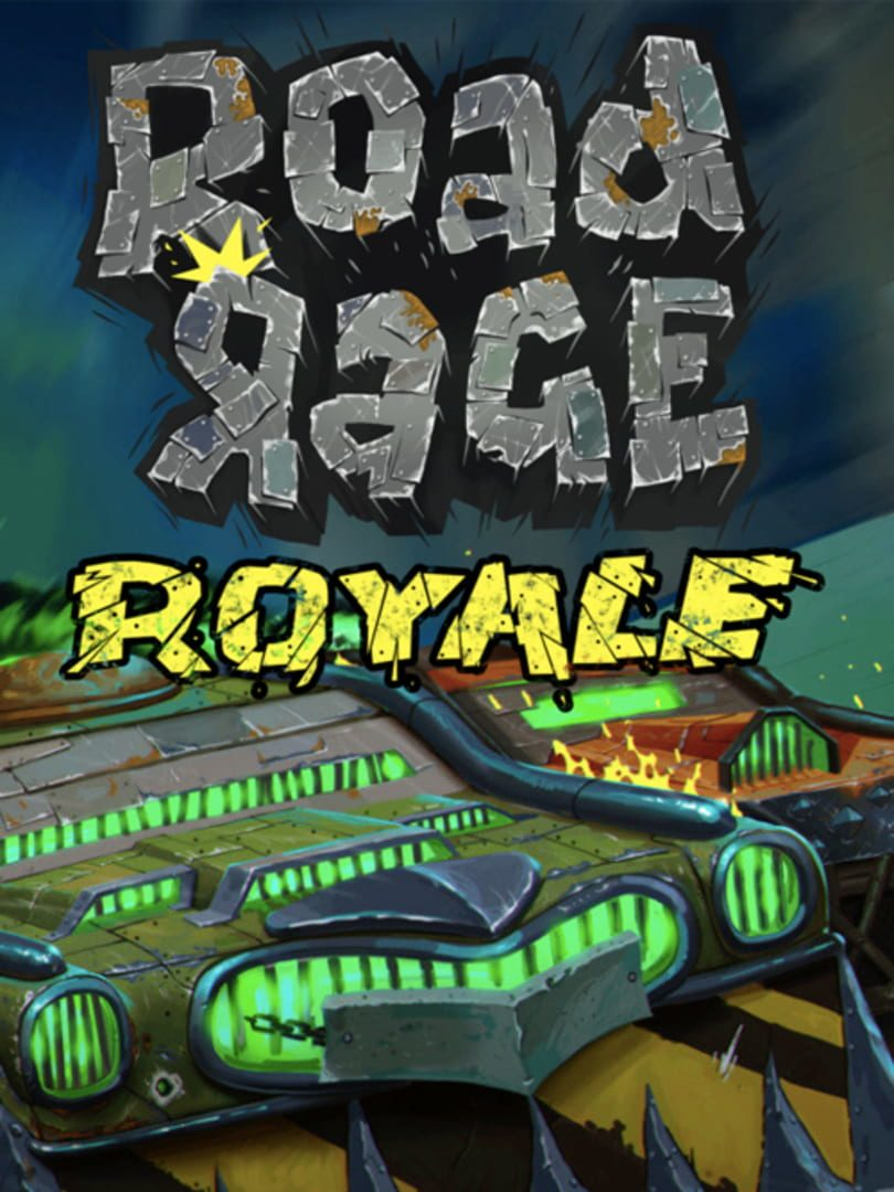 buy Road Rage Royale cd key for all platform