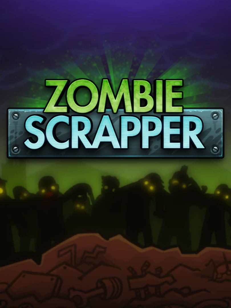 buy Zombie Scrapper cd key for all platform