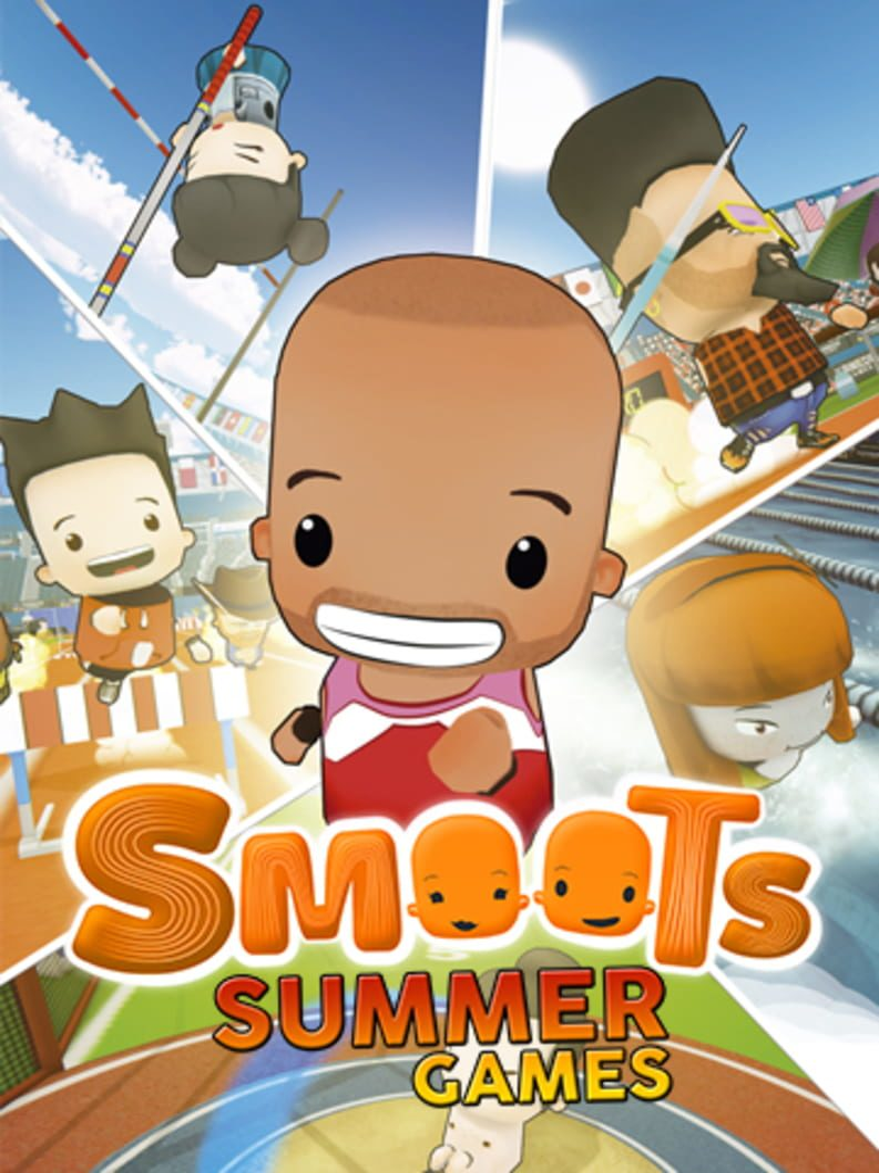 buy Smoots Summer Games cd key for all platform