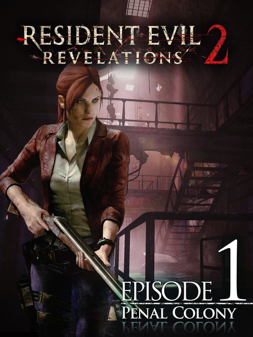 buy Resident Evil Revelations 2 - Episode 1: Penal Colony cd key for all platform
