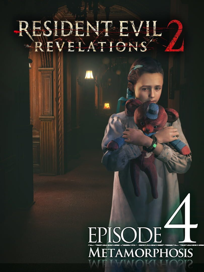 buy Resident Evil Revelations 2 - Episode 4: Metamorphosis cd key for pc platform