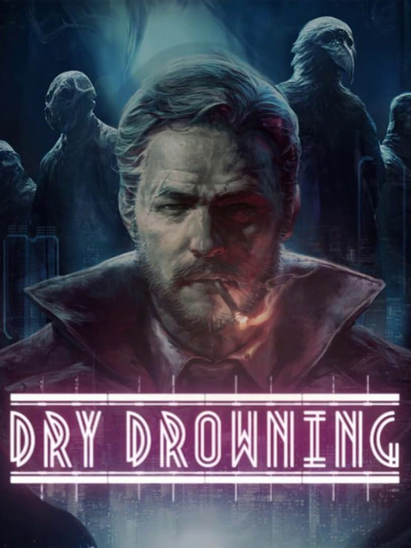 buy Dry Drowning cd key for all platform