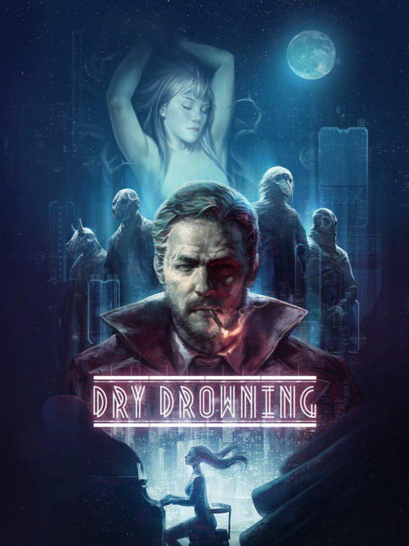 buy Dry Drowning cd key for pc platform