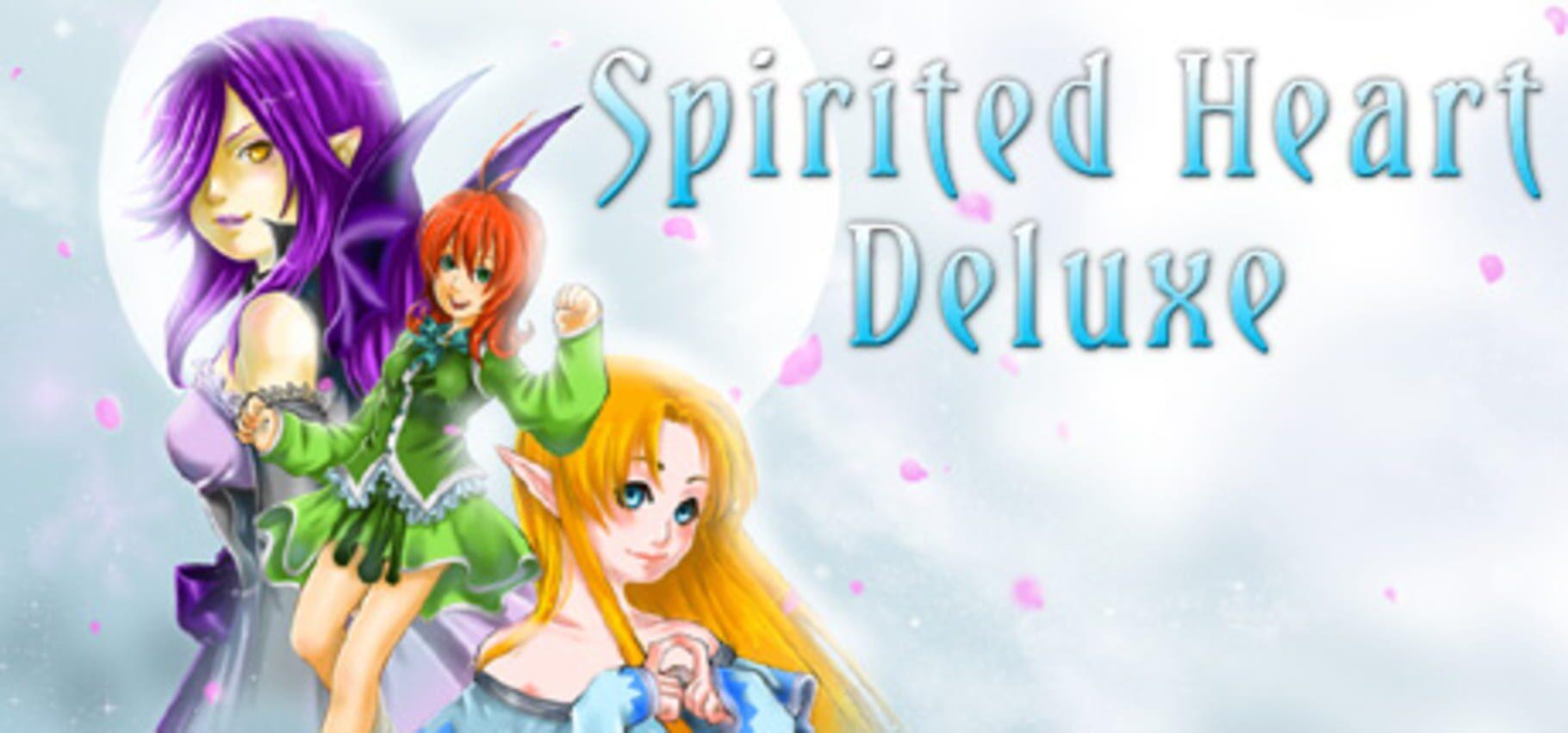 buy Spirited Heart cd key for all platform