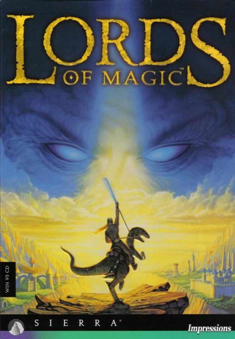 buy Lords of Magic cd key for all platform