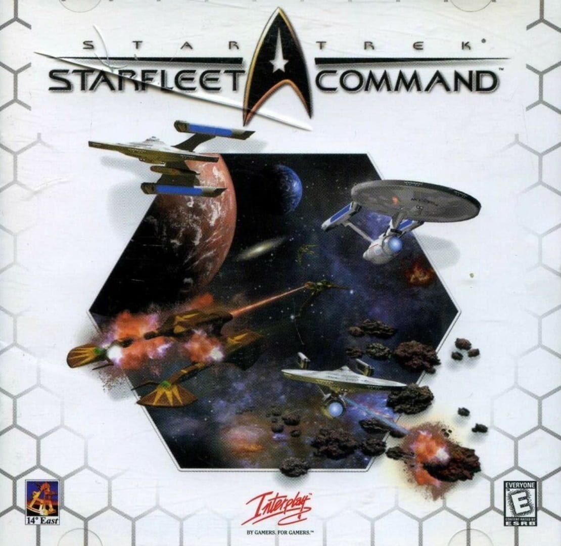 buy Star Trek: Starfleet Command cd key for all platform