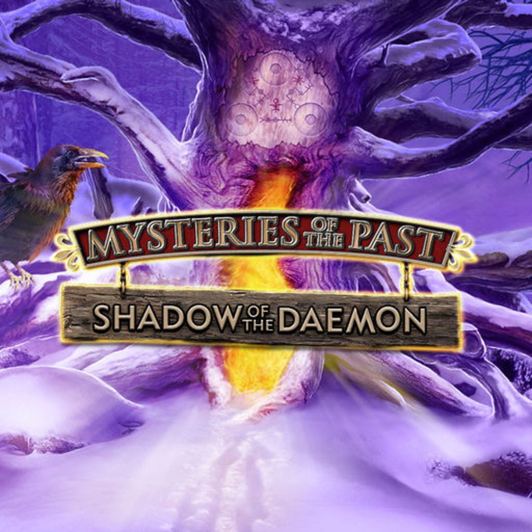 buy Mysteries of the Past: Shadow of the Deamon cd key for all platform