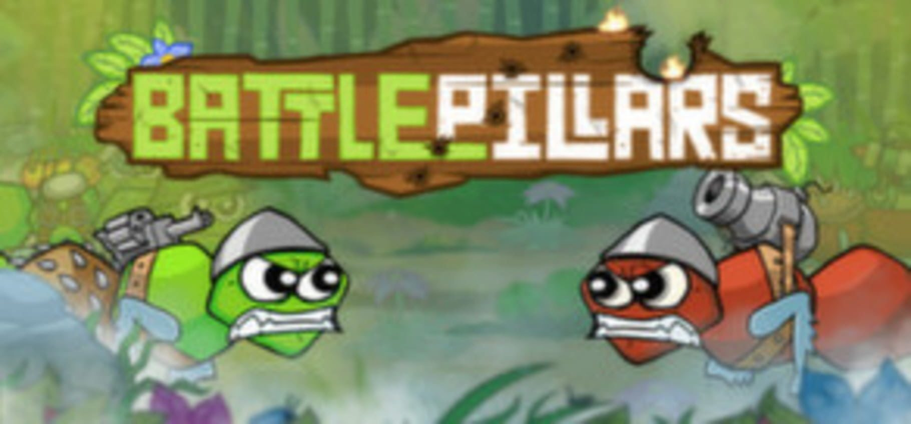 buy Battlepillars cd key for all platform