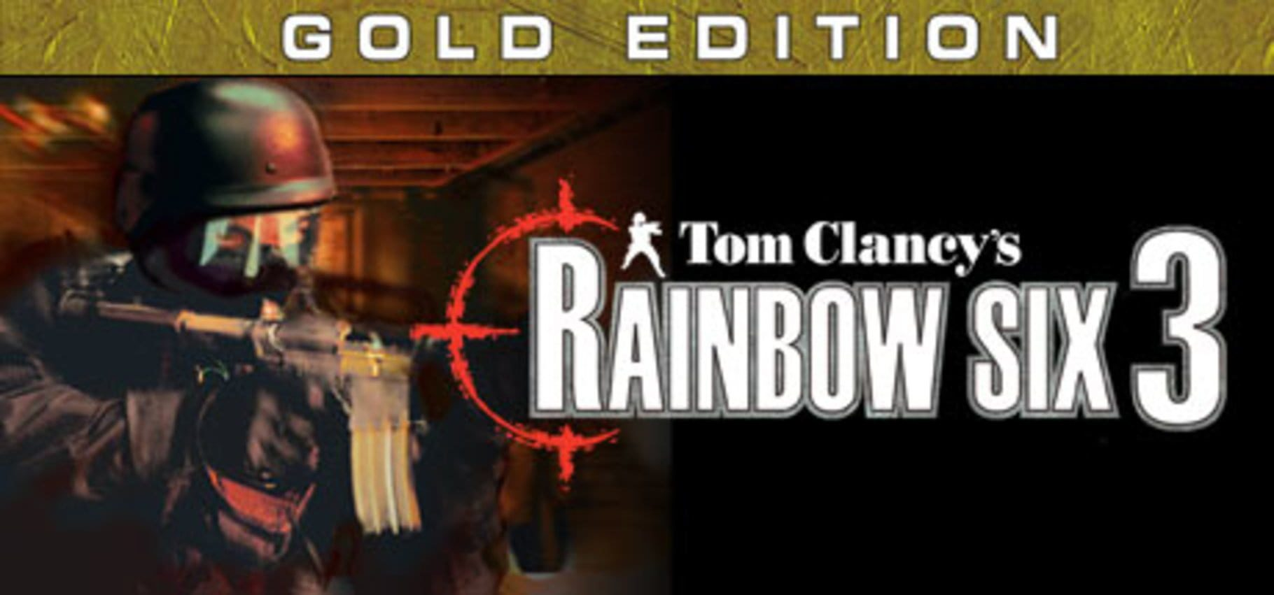 buy duplicate Tom Clancy's Rainbow Six 3 Gold cd key for all platform